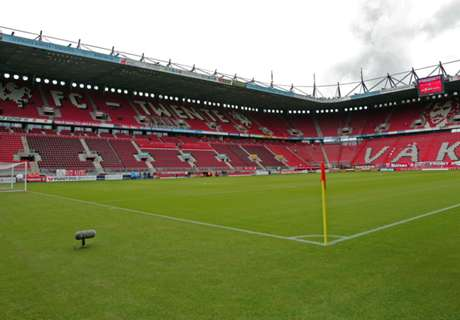 Twente demoted over finances