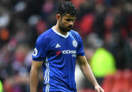 Marseille droomt van Diego Costa
