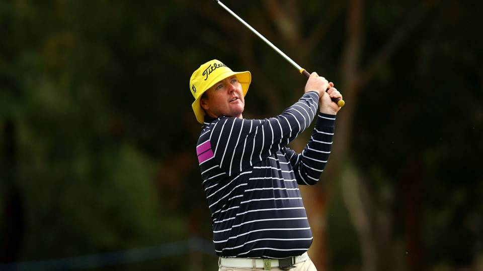 PGA Championship 2018: Players share memories, thoughts they had with Jarrod Lyle