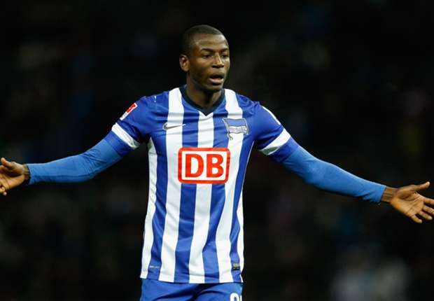 Adrian Ramos will replace Lewandowski at Dortmund, claims Matthaus