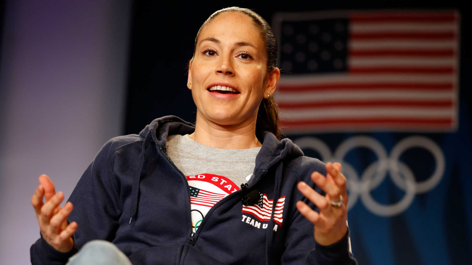 Nuggets add WNBA star Sue Bird to front office