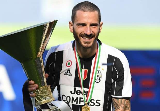 'It looked like a joke' – Del Piero on Bonucci's reported move to AC Milan