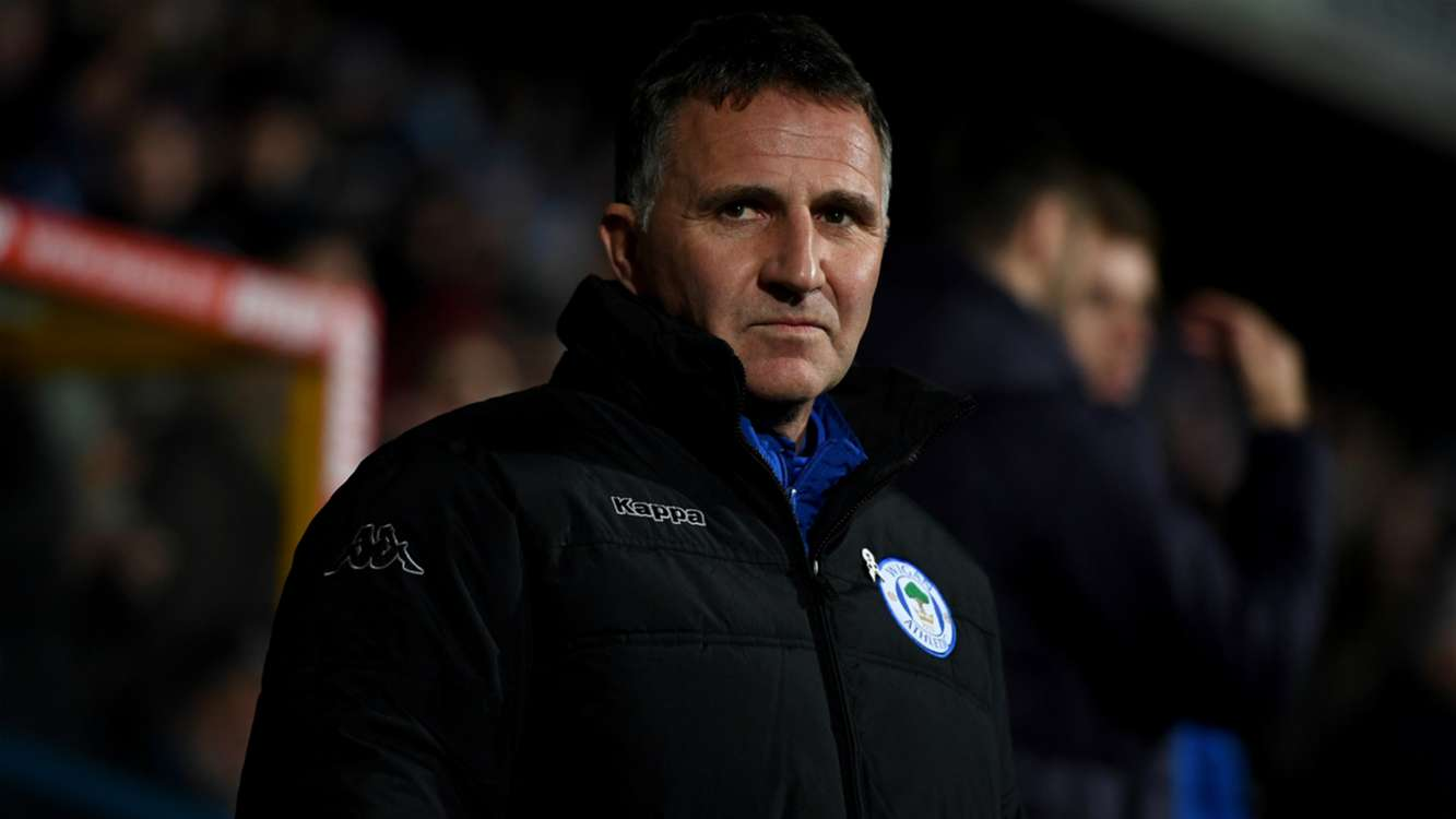 Melbourne City appoint former Wigan and United boss Joyce
