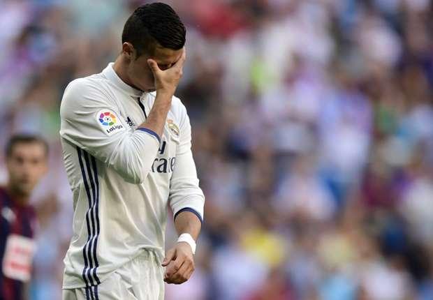 Cristiano Ronaldo is the problem for Real Madrid - Capello