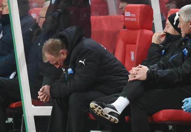 McClaren still up for the fight after Newcastle suffer 'cruel' defeat