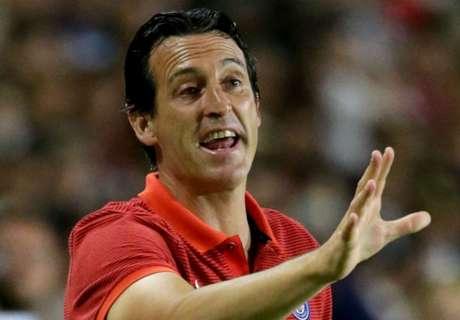 LIVE: Paris Saint-Germain vs Lyon