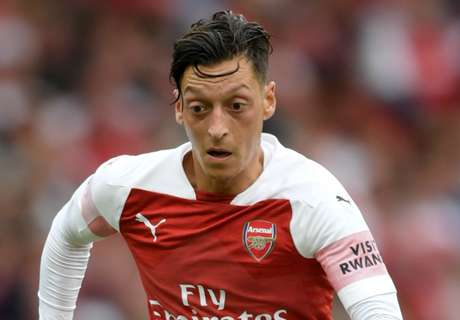 Ozil's just too good for Arsenal