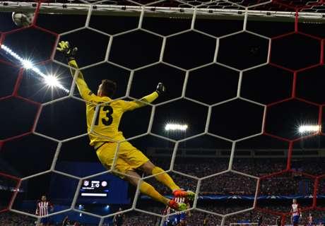 Oblak: Atletico showed it belongs