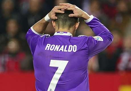 Les maillots les plus laids de l'histoire du Real Madrid !