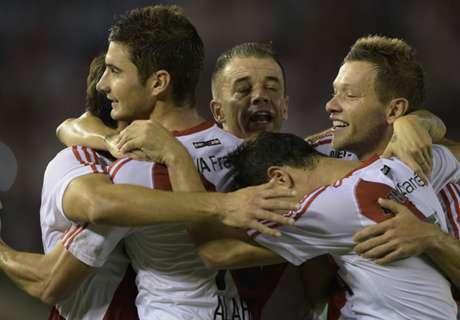 Copa Lib Review: Pumas advance