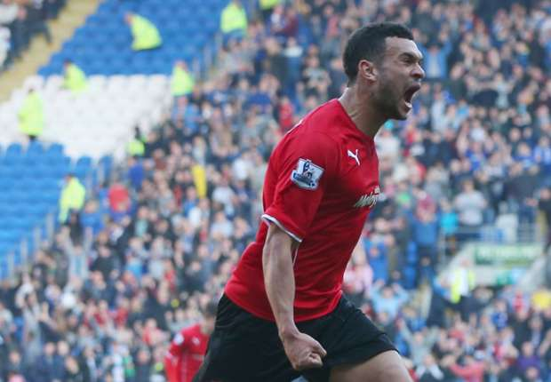 Solskjaer praises 'leader' Caulker after Fulham heroics