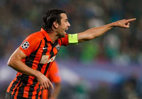 Why I rejected Barca - Srna