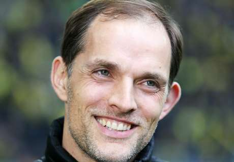 Tuchel satisfied with BVB response