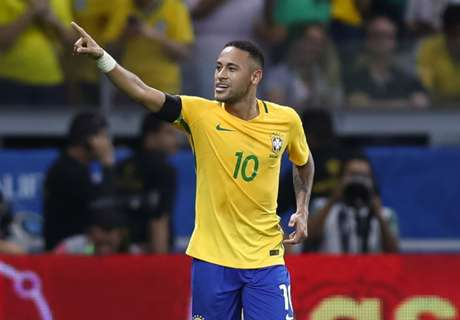 Godin: Neymar makes the difference