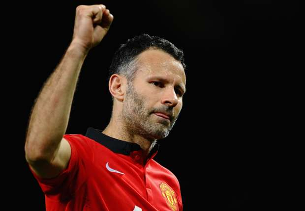 Giggs is Manchester United's best ever, say Goal Singapore readers