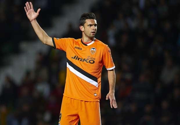Postiga set to leave Valencia for Lazio