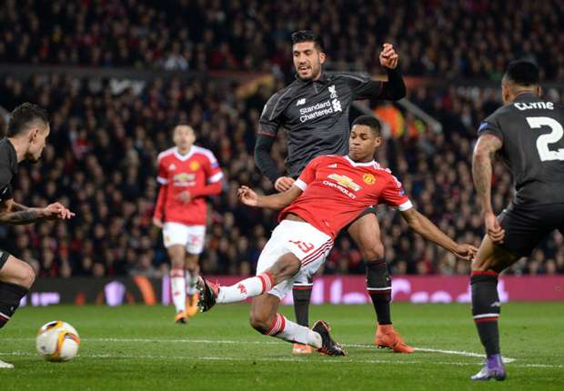 Uefa to investigate 'illicit chanting' during Man Utd - Liverpool tie