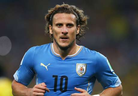 Diego Forlan returns to Penarol