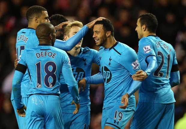 Tottenham-Liverpool: Los Spurs quieren escalar posiciones a costa de los Reds