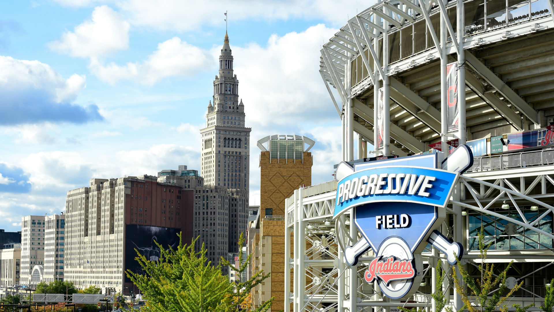 Cleveland to host 2019 MLB All-Star Game, report says