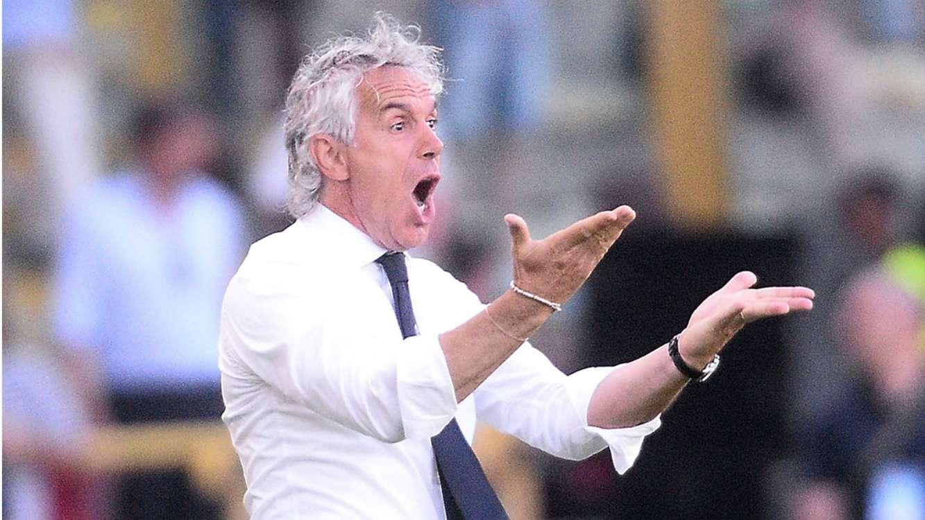 Coppa Italia: Bologna crash out, Cagliari through on penalties
