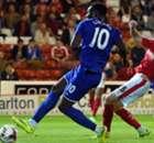 Barnsley 3-5 Everton (AET): Delightful Deulofeu