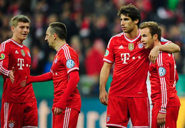 Eintracht Braunschweig - Bayern Munich Preview: Basement boys hoping to upset distracted champions