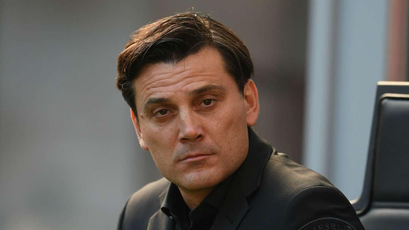 Mirabelli backs Montella in response to Conte-Milan rumours