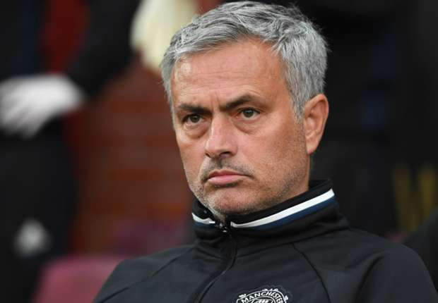 I'm not afraid on Manchester United expectations - Mourinho