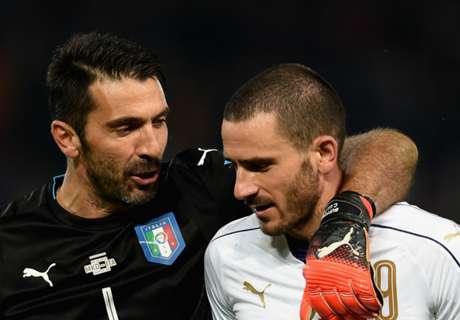 Le nouveau Milan n'effraye pas Buffon