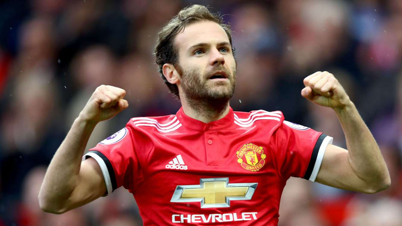 Liverpool v Man Utd is the Premier League's stand-out game, claims Mata