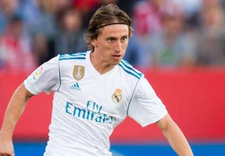 Les numéros 10 du Real Madrid