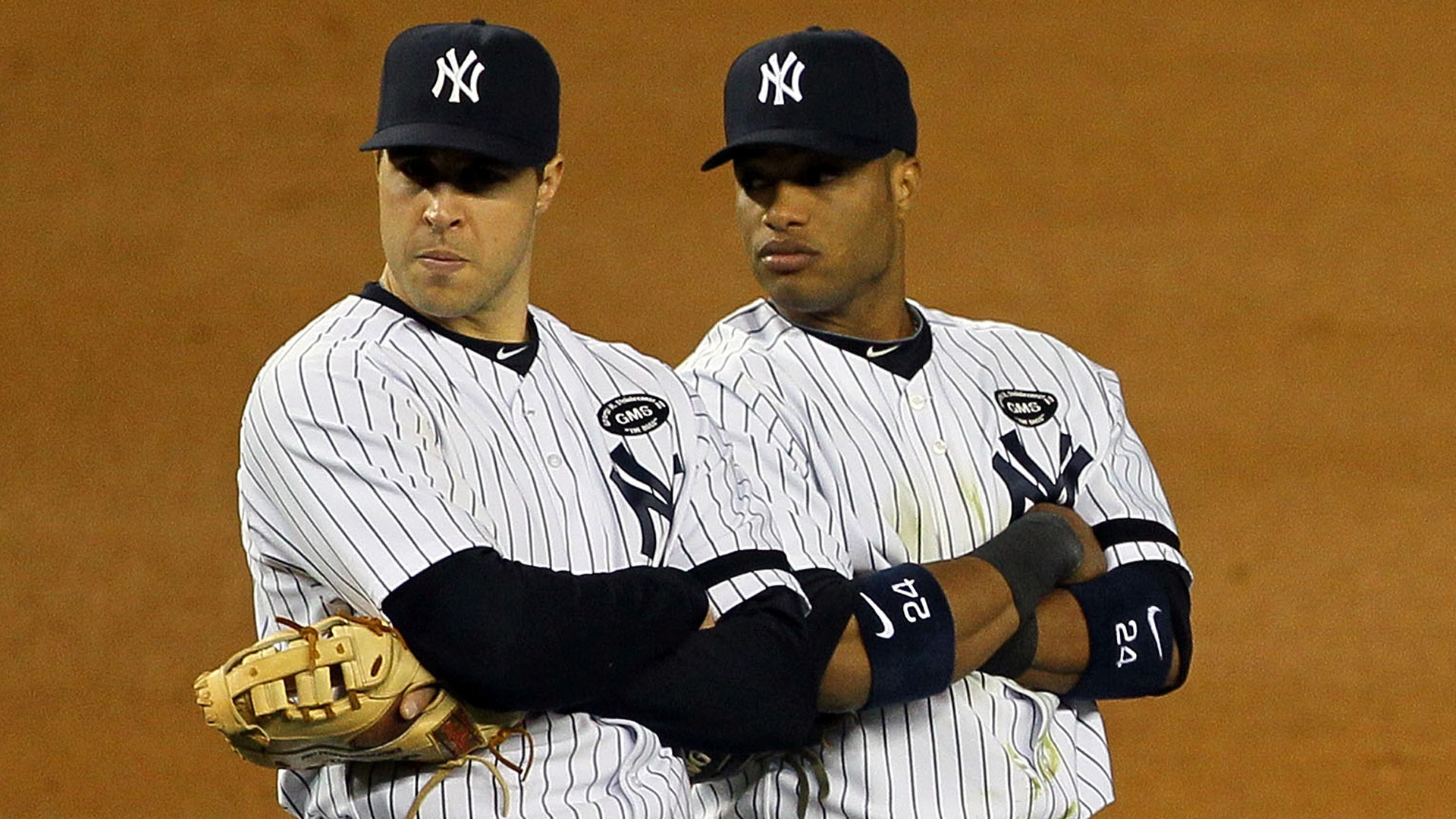 Why Mark Teixeira Wasn't Surprised By Robinson Cano's PED Suspension