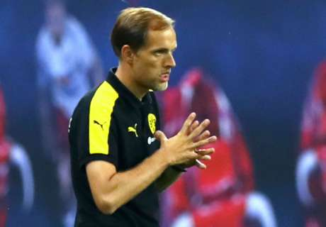 Tuchel supports league title play-offs