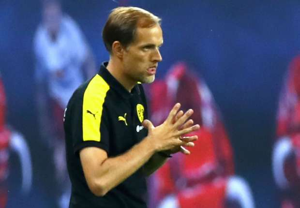 Tuchel supports Bundesliga title play-offs