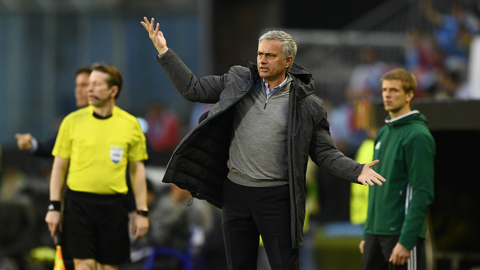 Jose Mourinho criticised: Man United boss was embarrassing over this shocking incident