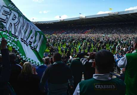 SFA to investigate cup final events