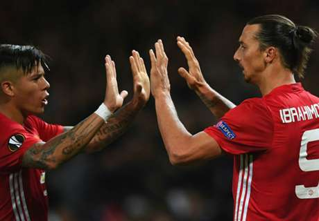 Ibrahimovic expects more from team