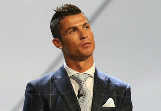 Ronaldo: I won three Ballons d'Or to Xavi's zero