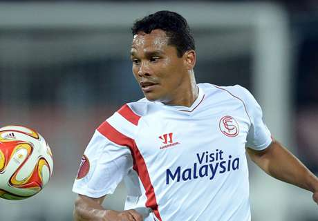 Agent: Bacca has agreed Milan terms