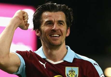 Barton free-kick makes the difference