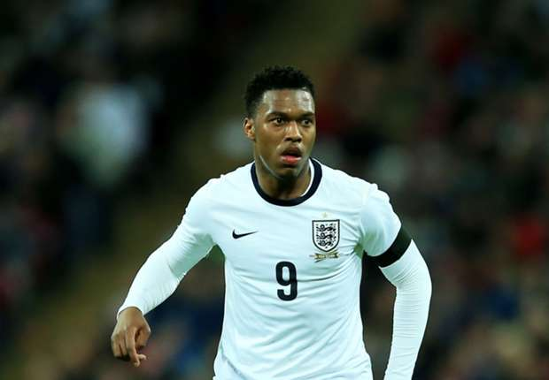 Sturridge: There are no real favorites at the World Cup