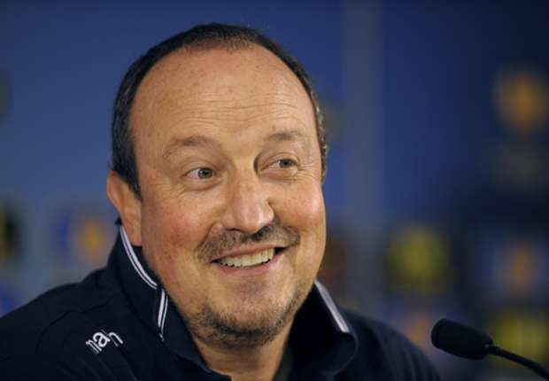 Benitez: Atletico success good for La Liga