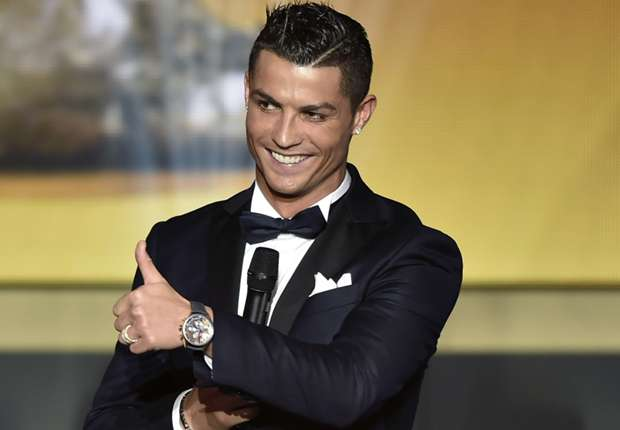 'Why not?' - Ronaldo open to acting career