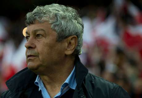 Lucescu: Shakhtar deserved more