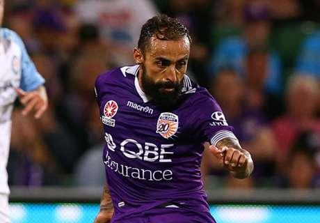 Report: Melbourne City 0 Perth 2