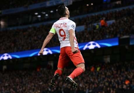 Mengulik Kedahsyatan Monaco, Sang Raja Gol Musim Ini