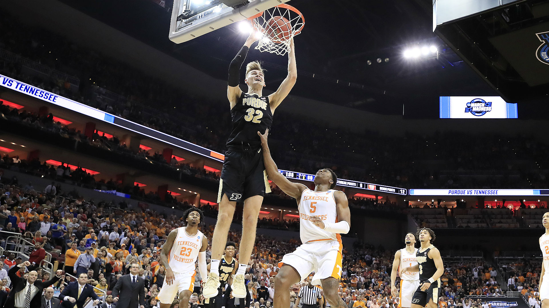 March Madness 2019 Wrap: 4 Teams Punch Their Tickets To