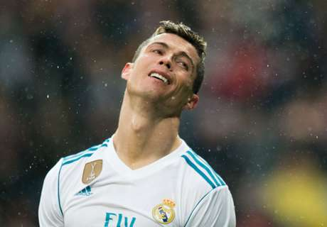 Zidane tells Ronaldo to focus on ending dry spell