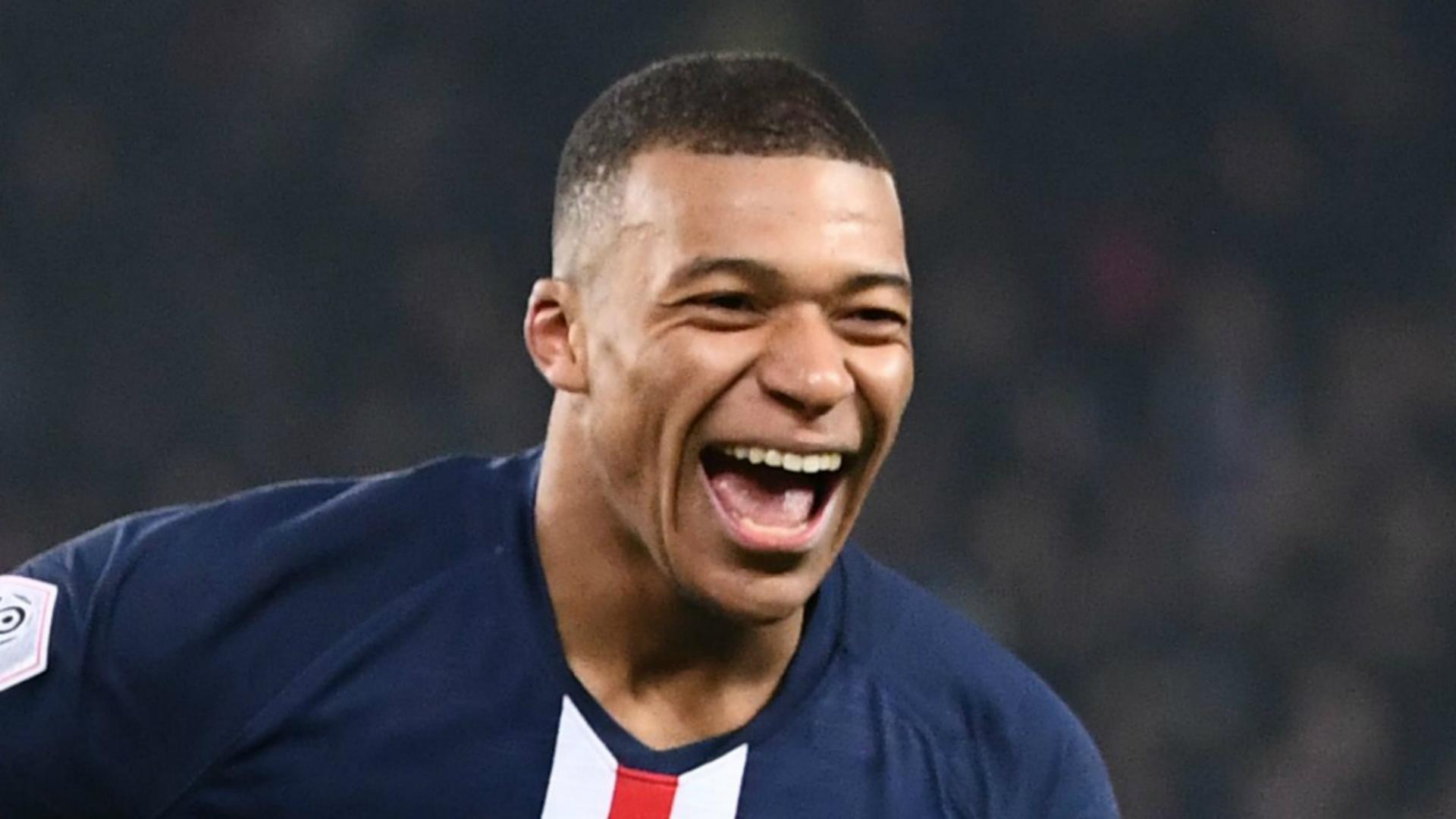 Paris Saint-Germain 2-0 Nantes: Mbappe and Neymar help champions win three in a row